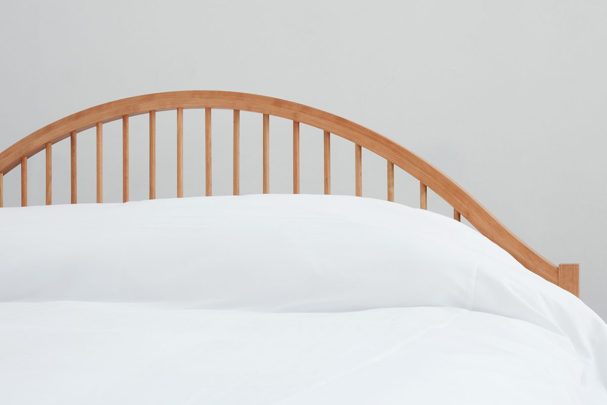Peak Spindle Bed