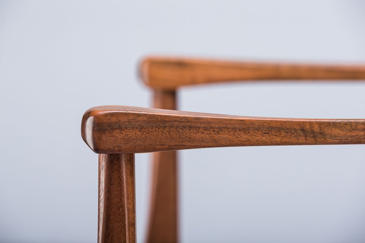 Vidar Chair
