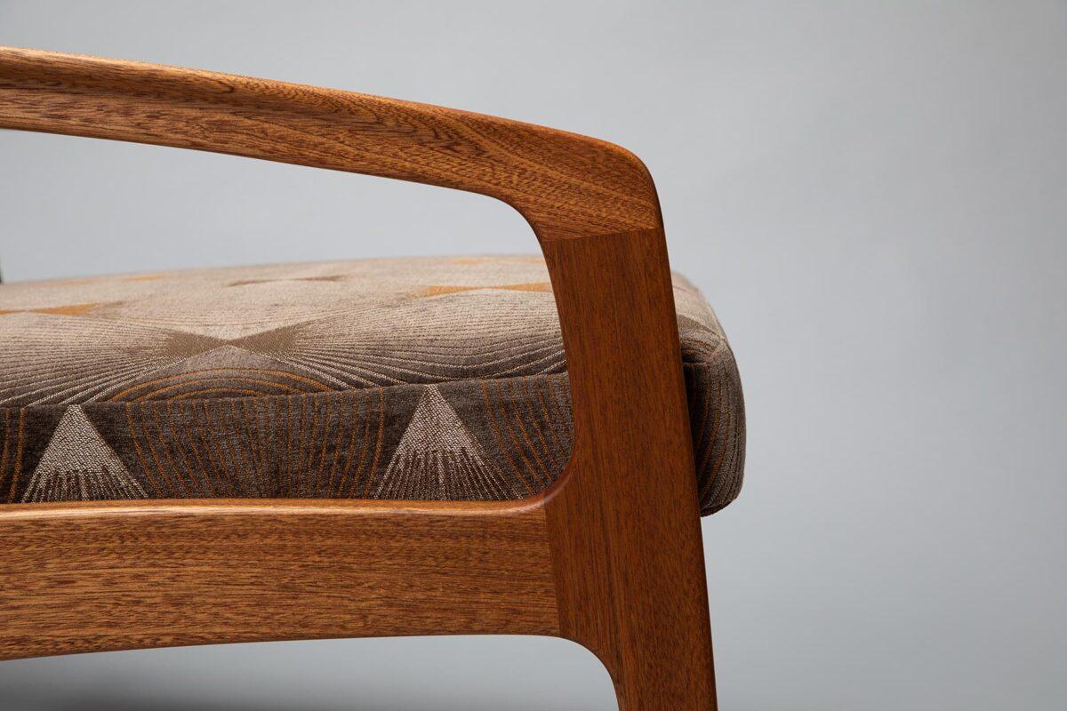 Markey Lounge Chair